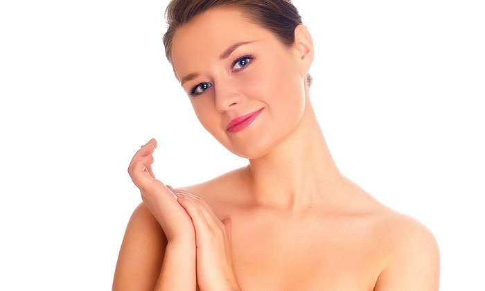York Laser Centre - Newton: Two or Four Laser Skin Rejuvenation Treatments at York Laser Centre (Up to 82% Off)
