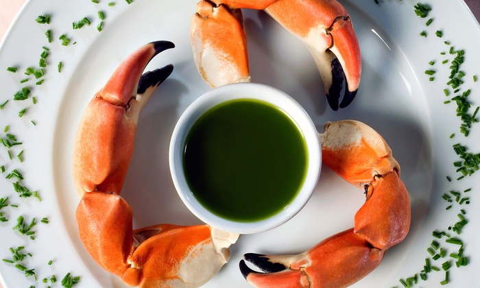 Three Fishermen Seafood - Multiple Locations: Fresh Seafood Meal for Two or $15 for $30 Worth of Fresh Seafood at Three Fishermen Seafood