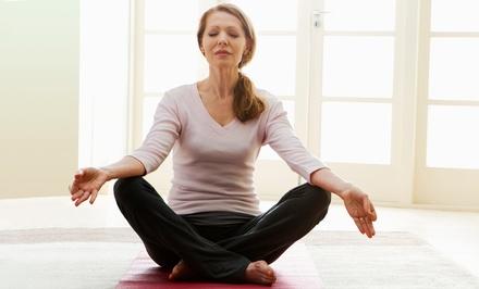 5 or 10 Hot-Yoga Classes at Bikram Yoga Jacksonville (Up to 70% Off)
