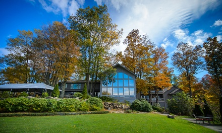 Relaxing Inn in Blue Ridge Mountains