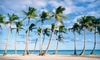 All-Inclusive Beach Vacation with Airfare