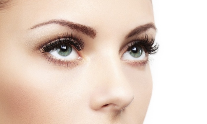 Lala Lash Bar - Thornton: $130 for $310 Worth of Beauty Packages — Lala Lash Bar