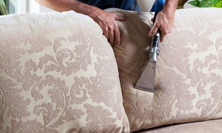 Couch Cleaning Service: 3 $69, 4 $79 or 5 Seats $89 with NextGen Carpet Cleaning Up to $250 Value