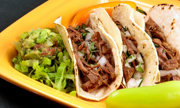 Rio Rico Mexican Grill - Gilbert: $10 for $15 Worth of Mexican Food and Drinks on a Weekday, Friday and Saturday, or Sunday at Rio Rico Mexican Grill
