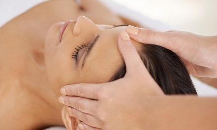 Hydrafacial with Consultation at The Skin Practice & Bitty Brow Bar (62% Off)