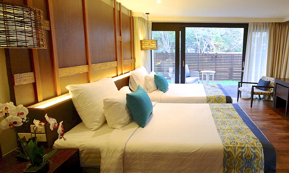 4★Stay near the Beach in Hua Hin 3