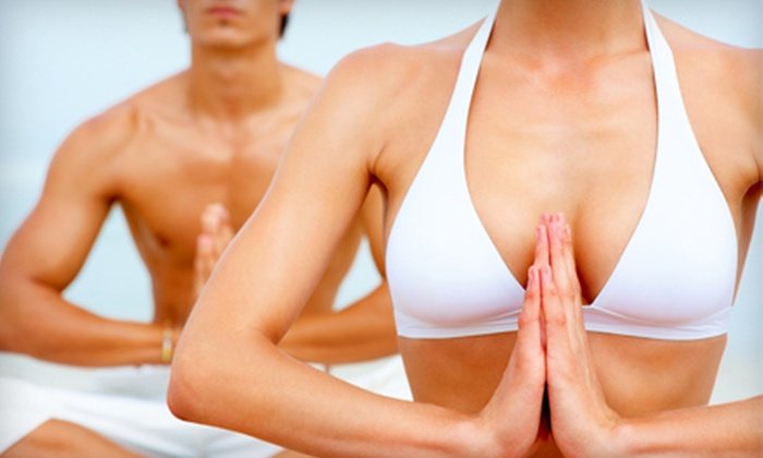 Arden Hot Yoga - Arden Hot Yoga: 10 or 20 Yoga Classes at Arden Hot Yoga (Up to 82% Off)