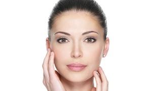 Medicina Estetica Vergani: 3 o 5 sedute di radiofrequenza medica su viso allo studio di Medicina Estetica Vergani (sconto fino a 89%)