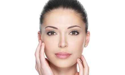 3 o 5 trattamenti viso antiage restitutivi con massaggio finale da Diego Fashion Coiffeure (sconto fino a 68%)