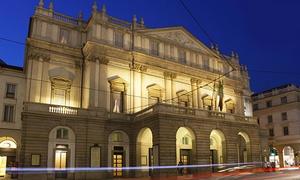 Creativephotolabmilano: Corso di fotografia notturna per le vie del centro di Milano (sconto fino a 81%)