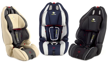 Kinderkraft group 1 2 3 car seat groupon goods for Cuisine kinderkraft
