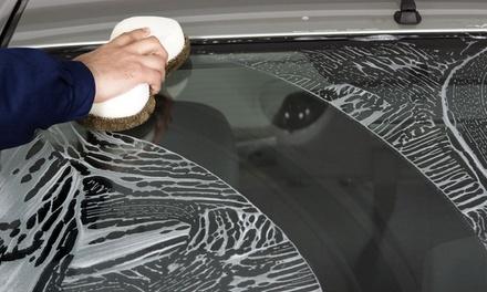 Drivers Autowash