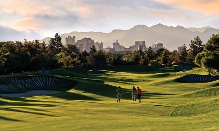Stonecreek Golf Club Phoenix Az Groupon