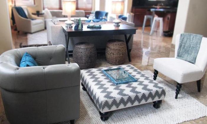 Canter Lane Design - Ventura County: 120-Minute Interior Design Consultation from Canter Lane Design (45% Off)