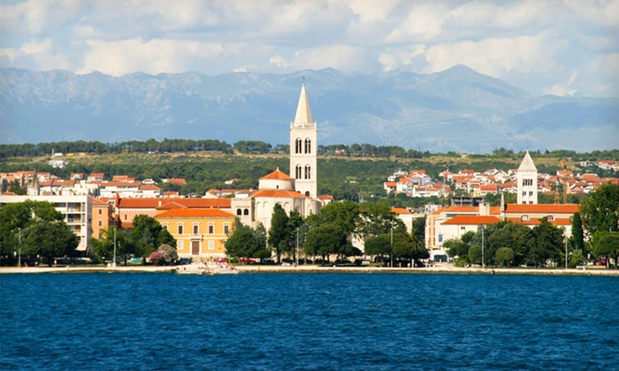 Tour Of Croatia And Slovenia In Chicago Il Groupon Getaways