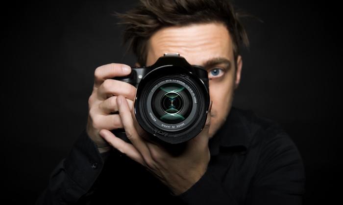 Donzell Photography Inc. - Pilsen: $220 Off $300 Headshots  at Donzell Photography Inc.