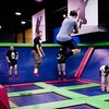 Up to 51% Off Party at SkyTown Trampoline Park