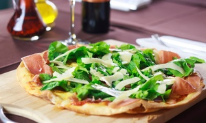 Pasta n Pizza: 60% off at Pasta n Pizza