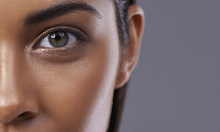 Eyebrow Waxing with Optional Lash and Brow Tint at Jayne At The Vanity Lounge Hair And Beauty Salon (Up to 58% Off)