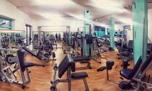 LocaGym Fitness Club A.S.D.: 3, 6 o 12 mesi di palestra open con accesso a sala pesi e corsi da LocaGym Fitness Club (sconto fino a 77%)