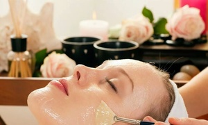 PoreFection DaySpa: Up to 56% Off Acne Treatment Facial at PoreFection DaySpa