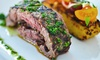 Tantalize Miami - City Center: Pan-Latin Fusion Cuisine and Drinks at Tantalize Miami (Up to 52% Off). Three Options Available.