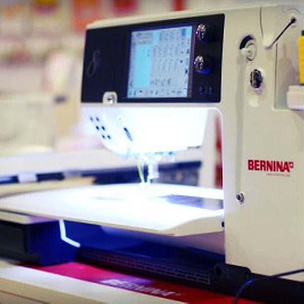 Sewing And Embroidery Classes Bernina Northwest Groupon