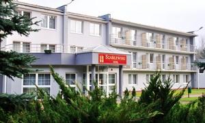 Hotel tuż nad Jeziorem pod Poznaniem