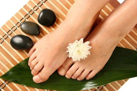 $35 for $70 Groupon — Palm Beach Foot Spa