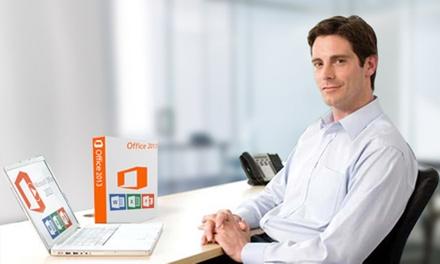Cours en ligne Microsoft Office au choix avec Teacherbird