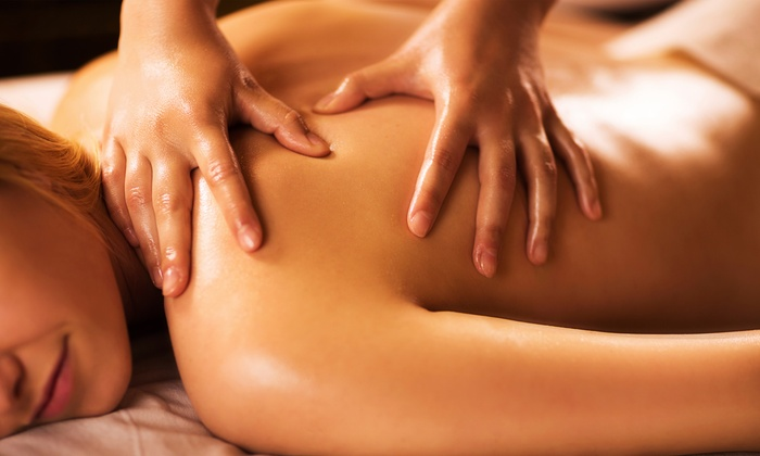 Massage by Cathy - Mount Pleasant: 60- or 90-Minute Therapeutic Massage with Optional Hot Stones with Cathy at Massage by Cathy (Up to 51% Off)