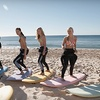 Half Off Surfing Lesson at So What Surf