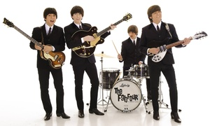 The Fab Four: The Fab Four on Saturday, March 5, 2016, at 7:30 p.m.