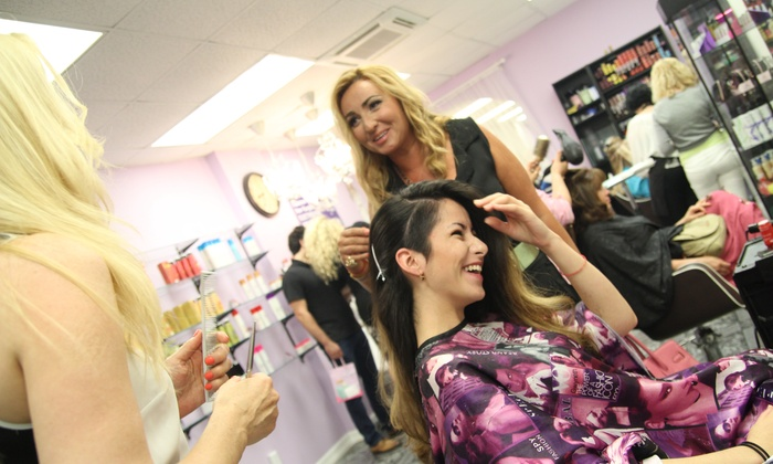Marianna Beauty Studio - Brighton Beach: $25 for $50 Worth of Beauty Packages — Marianna Beauty Studio