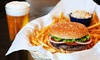 Pete's Restaurant & Brewhouse - Brighton Station: Pizza, Pasta, or Burgers for Two, Four, or More at Pete's Restaurant & Brewhouse (Up to 50% Off)