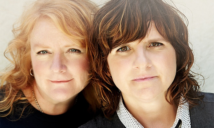 Indigo Girls - Chastain Park Amphitheatre: Indigo Girls at Chastain Park Amphitheatre on Friday, June 26, at 8 p.m. (Up to 51% Off)