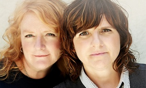 Indigo Girls: Indigo Girls on Friday, October 23, at 8 p.m.