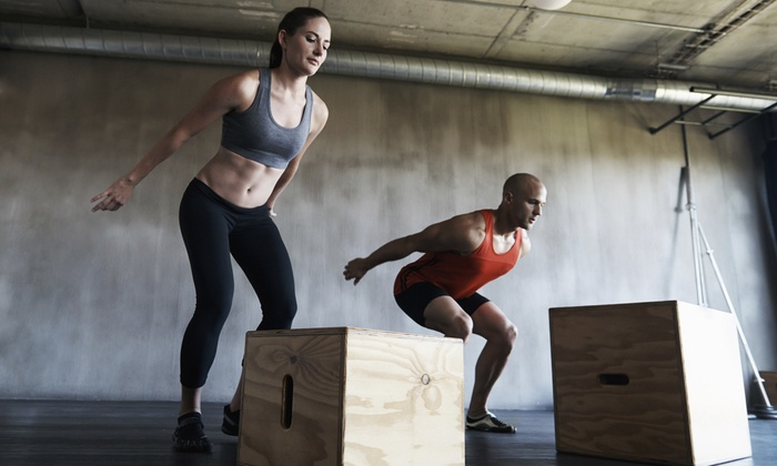 Steel Edge CrossFit - Ives Estates: One or Two Months of Unlimited CrossFit Classes at Steel Edge CrossFit (Up to 65% Off)
