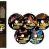 Ultimate Krav Maga Self-Defense Instructional Set (5-DVD Bundle)
