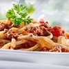 $10 for Italian and American Cuisine at Latina Restaurant and Pizzeria