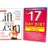 New Year's Diet Book Bundle (3-Book Set)