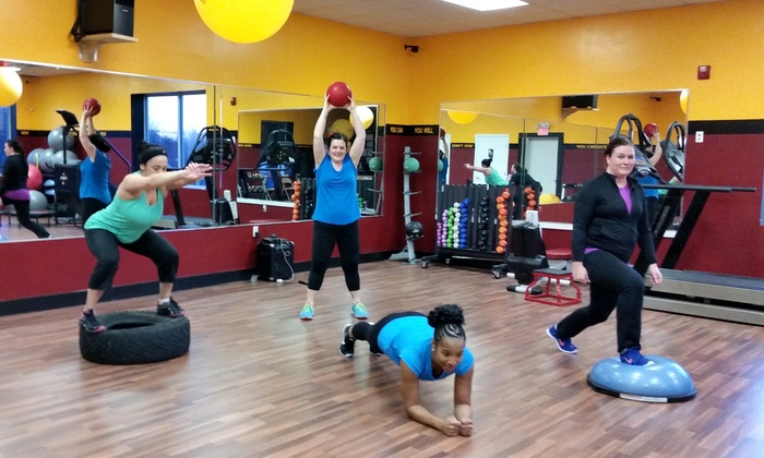 CrossFit Flight - CrossFit Flight: CrossFit Classes at CrossFit Flight (70% Off). Two Options Available.