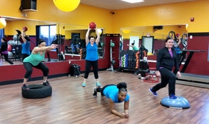 CrossFit Flight: CrossFit Classes at CrossFit Flight (70% Off). Two Options Available.