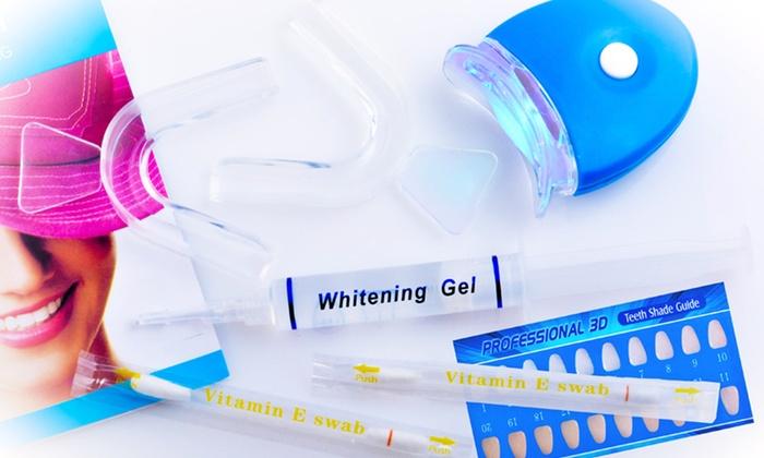 ProSmile Professional Teeth-Whitening Kit: ProSmile Professional Teeth-Whitening Kit