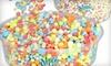 Dippin' Dots - Reno: $5 for $10 Worth of Frozen Treats at Dippin' Dots