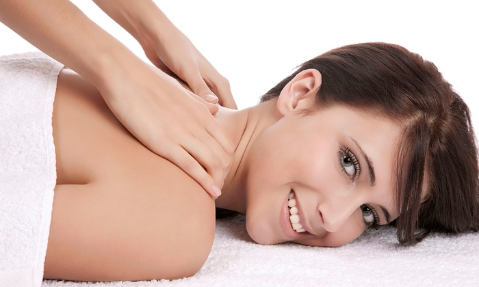 Suesie's Beauty Salon - Downtown Nashua: $39 for a One-Hour Swedish Massage at Suesie's Beauty Salon ($80 Value)