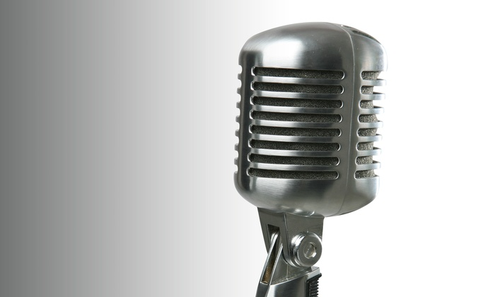 Video & Voice-over Academy - Lower Lakewood: $50 for $100 Groupon — Video & Voice-Over Academy