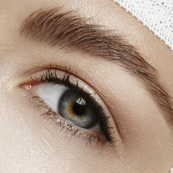 3D Eyebrow Tattoo - Candy Spa | Groupon