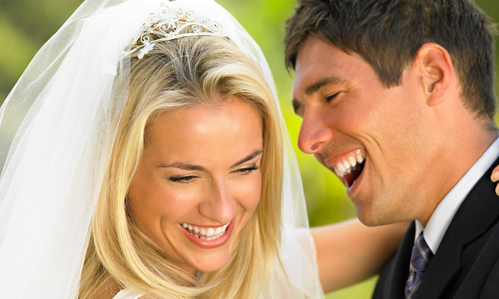 Wedding Officiant Services By Danita Ballinger - Tampa Bay Area: $50 for $100 Groupon — Wedding Officiant Services By Danita Ballinger