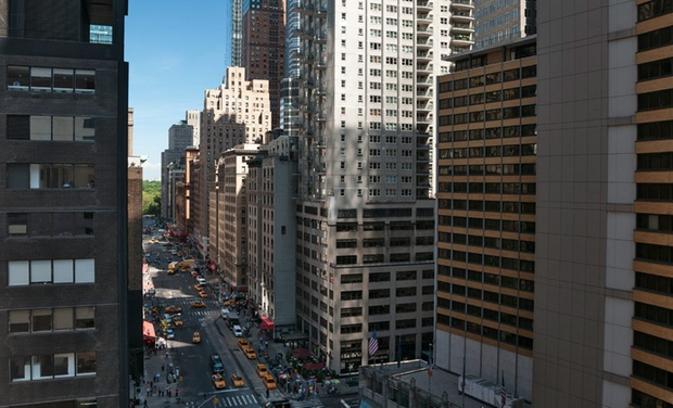 the manhattan at times square hotel groupon. Black Bedroom Furniture Sets. Home Design Ideas